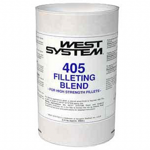 West System 405 Filleting Blend for High Strength Fillets